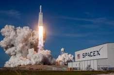چاند گاڑی تیار کرنے سے متعلق ناسا اور اسپیس ایکس کے درمیان معاہدہ قانون ..
