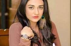 والدہ مرحومہ نے کبھی کسی کی برائی نہیں کی تھی،سارہ خان