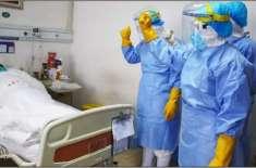 متحدہ عرب امارات میں ایک مریض سے 36افراد کو بھی کورونا وائرس منتقل ہوگیا