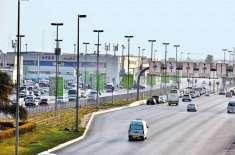 ابوظبی: کرفیو کے دوران باہر نکلنے کے لیے پرمٹ لازمی ہوگا