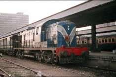 ریلوے کا آئی ٹی سسٹم آئوٹ آف آرڈر، ٹکٹوں کی بکنگ دو روز سے بند، مسافر ..