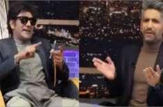 حکومت کا عمران خان کا مذاق اُڑانے پر پروگرام کے میزبان کیخلاف کارروائی ..