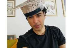 گلوکار شہزاد رائے نے ٹوپی کی نئی قسم متعارف کروادی، مداحوں کی تعریف
