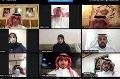 سعودی عرب میں گزشتہ پانچ سال میں بے پناہ ترقی اور اصلاحات ہوئی ہیں