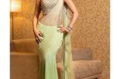 ماڈل اروشی روتیلا نیوائیر پارٹی میں 15 منٹ کی شرکت کیلئے 4 کروڑ بھارتی ..