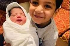 سرفراز احمد کو بیٹی کی یاد ستانے لگی
