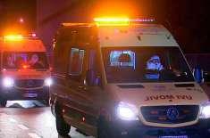 اسپین میں حادثہ، تین پاکستانی جاں بحق