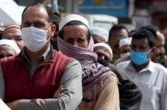 پنجاب میں رواں ماہ 34 ہزار نئے کیسز رپورٹ ہونے کا خدشہ