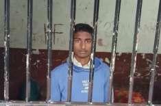 ٹوبہ ٹیک سنگھ۔07سالہ معصو م بچے سے زبر دستی بد فعلی کرنے والاملزم گرفتار