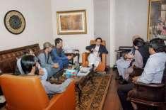بلوچستان کے نوجوانوں کو زیادہ سے زیادہ روزگار اور سرکاری ملازمتوں ..