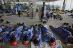 خلیجی ممالک میں موجود لاکھوں غیر ملکی ورکروں کی زندگیاں خطرے میں