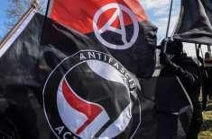 امریکی صدر ڈونلڈٹرمپ نے اینٹی فا تنظیم کو دہشتگرد تنظیم قرار دے دیا