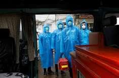 کراچی کے ایک ہی خاندان کے 11 افراد میں کورونا وائرس کی تصدیق