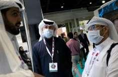 متحدہ عرب امارات میں 20ہزار سے زائد مریضوں نے کورونا کو شکست دے دی
