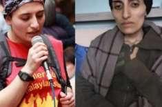 حکومت مخالف ترک گلوکارہ 288 روزہ بھوک ہڑتال کے باعث دم توڑ گئی