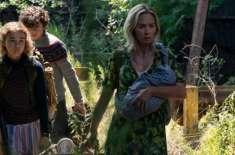 فلم''اے کوائٹ پلیس 2'' کا ٹریلر جاری