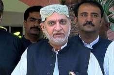 آزاد بلوچستان کا نعرہ لگانے پرپہلے وزیراعظم عمران خان کو سزا ملنی چاہیے