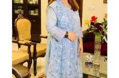 شگفتہ اعجازکی بیٹی کی جانب سے دیے گیے تحفے کی تصویر شیئر