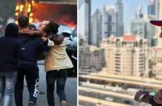 Indian cricketers have also spoken out against violence against Muslim students These students cannot use the power of the ..