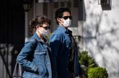 یورپی ممالک نے کورونا وباء سے نمٹنے کیلئے 5 کھرب یورو کی منظوری دیدی
