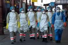 ائیر کنڈیشن کورونا وائرس کے پھیلاؤ کا سبب بن سکتا ہے، تحقیق