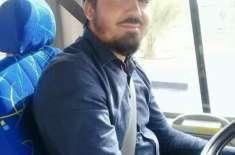 ابو ظہبی بس حادثے کے جاں بحق پاکستانی ڈرائیور کے بارے میں مزید حقائق ..