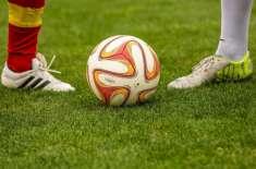 گراس روٹ سطح پر فٹ بال کی ترقی کے سوات یوتھ فٹ بال اکیڈمی تمام وسائل ..