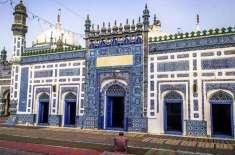 معروف شاعر شاہ عبد الطیف بھٹائی کے عرس کے موقع پر 22 ستمبر کو سندھ میں ..