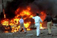 پی آئی ڈی سی بم دھماکا کیس، ماسٹر مائنڈ عبدالحمید بگٹی بری