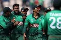 Bangladesh team announces T20 series against Pakistan Mahmudullah Riaz appointed captain, Bangladesh cricket team to play ..