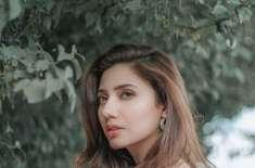 ماہرہ خان کی بھارتی ڈراموں میں بھی انٹری،'یار جولاہے' میں نظر آئینگی