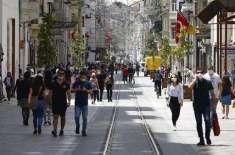 کورونا کی عالمی وباء، برادر اسلامی ملک ترکی سے حوصلہ افزا خبر