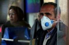 ایران کے نائب وزیر صحت، رکن پارلیمنٹ میں کورونا وائرس کی تصدیق