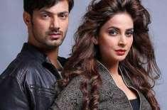 زاہد احمدکی فلم کی عکس بندی رواں ماہ کے آخر میں کراچی میں شروع ہو گی