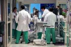 چین میں کورونا وائرس کے 78 نئے کیسز 'دوسری لہر کاخدشہ