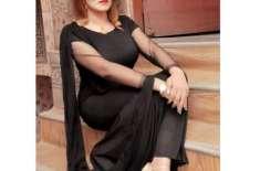 فلمسٹار تابندہ علی ٹریفک حادثے میں بال بال بچ گئیں،گاڑی کو نقصان