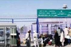 ایران اور افغانستان سے 90 ہزارافراد کے بلوچستان میں داخل ہونے کا انکشاف