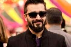 متنازع فلم ریلیز کرنے پر حمزہ عباسی نے نیٹ فلیکس کی سبسکرپشن ختم کردی