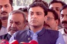 حمزہ شہباز کا جنوبی پنجاب کا دورہ، ن لیگ میں ایک اور اہم سیاسی شخصیت ..