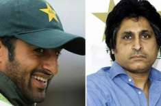 Let's retire together: Shoaib Malik hilariously trolls Ramiz Raja