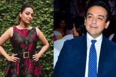 عدنان سمیع کو ایوارڈ دینے پر بھارتی اداکارہ کی مودی سرکار پر تنقید