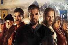 پاک و ترک فلم پروڈکشن کمپنیوں کے درمیان مشترکہ کام کرنے کا معاہدہ