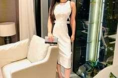 غنا علی فلم ''جیپیز کولیکشن '' میں منفرد کردار ادا کریں گی