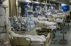 پاکستان میں کورونا وائرس سے مزید 3 اموات ہو گئیں