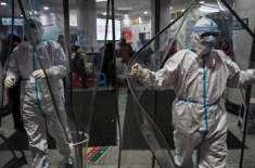 کرونا وائرس نے تباہی مچادی'گلوبل ایمرجنسی کے نفاذپر غور