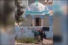 بھارت میں مساجد کو جلانے کا سلسلہ نہ رک سکا