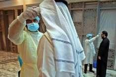 کویت میں کورونا وائرس کے مریضوں کی گنتی 142 ہو گئی
