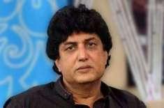 خلیل الرحمان امریکی بلاگر سنتھیا رچی کی مخالفت میں آ گئے