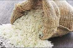 باسمتی چاول پاکستان کی جغرافیائی شناخت کا حامل قرار