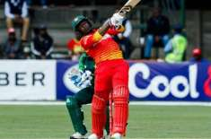 پاکستان اور زمبابوے کے درمیان وائٹ بال کرکٹ ٹاکرا جمعے سے شروع ہوگا